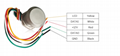 125KHZ/13.56MHZ Mini RFID Access Card Reader/iButton Probe EM Reader 5