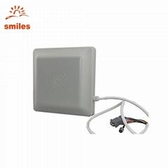 Waterproof 5 Meters  860-868/902-928 UHF Long DistanceRFID Reader With Free SDK