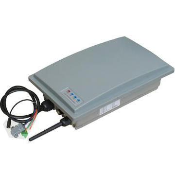 2.4GHz Directional Active Reader/RFID UHF Card Reader Continuous Reading Card 1