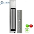 600lbs/280kg 12V/24V EM Door Lock With