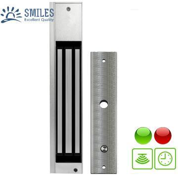 600lbs 12V&24V EM Door Lock With LED,Lock Sensor,Time Delay 1