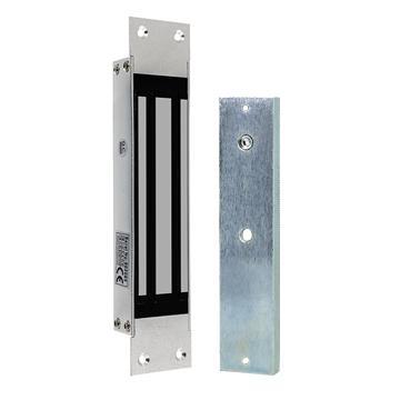 600lbs/280kg Embedded Electromagnetic  Lock For Single Door  2