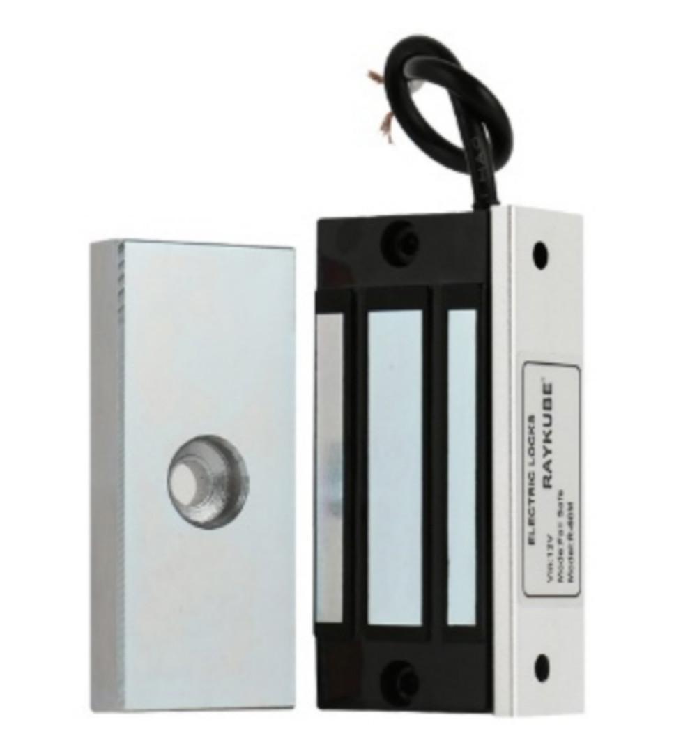 100LBS/60KG Mini Electromagnetic Lock 1