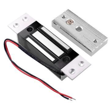 100LBS/60KG Embedded Mini Electromagnetic Door Lock 1