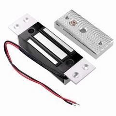 100LBS/60KG Embedded Mini Electromagnetic Door Lock