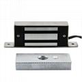 100lbs/60KG Hanging MINI Electromagnetic Lock 2