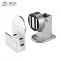 12V/24V Magnetic Door Holder With Emergency Button  2