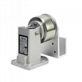 12V/24V Magnetic Door Holder With Emergency Button  3