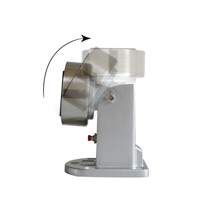 12V/24V Magnetic Door Holder With Emergency Button  4