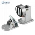 12V/24V Magnetic Door Holder With