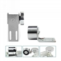 150LBS Mini Electric Magnetic Door Lock For Automatic Door
