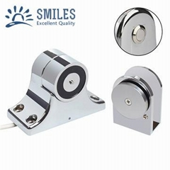 12V/24V 70KG Electromagnetic Door Holder For Automatic Door