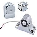 12V/24V 70KG Electromagnetic Door Holder For Automatic Door  2