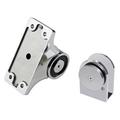 12V/24V 70KG Electromagnetic Door Holder For Automatic Door  4