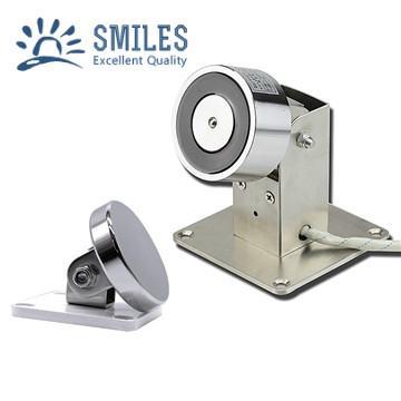 12V/24V Electromagnetic Door Holders/MINI EM Door Lock  1
