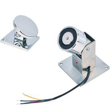 12V/24V Electromagnetic Door Holders/MINI EM Door Lock  2