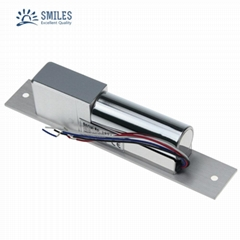 5 Wires Electric Drop Bolt Door Lock with Time Delay, Low Temperature, Signal