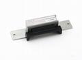 12V/24V NO/NC Wide Liquid Electric Strike Door Lock with Safe Edge  4