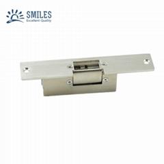 NO /NC 12V/24V Electric Strike Lock For Door Access Control