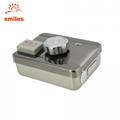 Intelligent Electronic Rim Door Locks With Remote Control, RFID Card 2