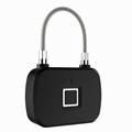 Keyless Intelligent Fingerprint Padlock For Backpacks, Suitcases, Doors,Bike 3