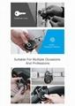 Intelligent IP66 Waterproof Keyless Bluetooth Fingerprint Padlock  10