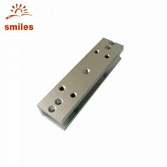 U-bracket for 180 KG Magnetic lock Fit for Frameless Glass Door