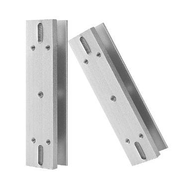 U-bracket for 180 KG Magnetic lock Fit for Frameless Glass Door 2