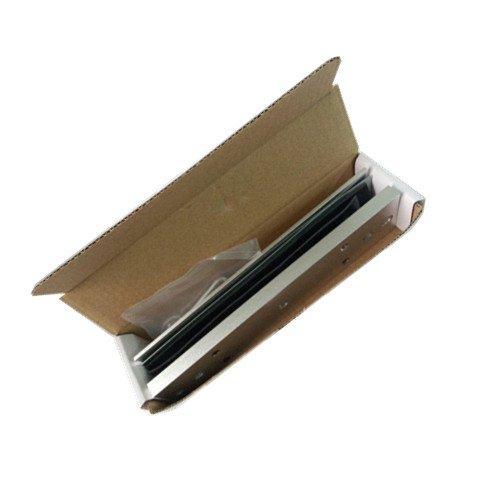 U-bracket for 180 KG Magnetic lock Fit for Frameless Glass Door 4