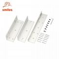 Metal 280KG/600LBS ZL-Bracket for Electronic Magnetic locks  2