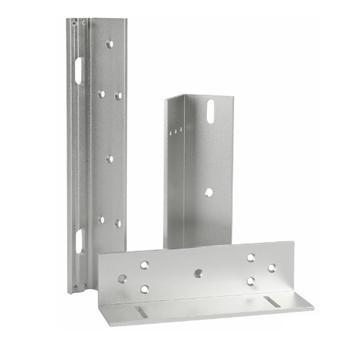 Metal 280KG/600LBS ZL-Bracket for Electronic Magnetic locks  3