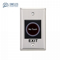 No Touch Infrared Sensor Exit Button For