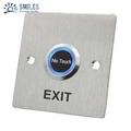 86 Type Square Touchless Sensor Exit