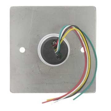 86 Type Square Touchless Sensor Exit Button 3