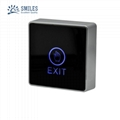 DC12V Square Touch Sensor Switch Door