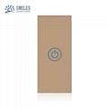 Access Control Touch Sensor Exit Button