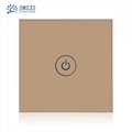 Square Type Touch Sensor Door Release Exit Button 2