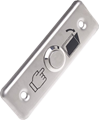 Stainless Steel Door Release Switch Exit Button For Access Control 2
