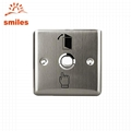 Square Type DC12V Stainless Steel Exit