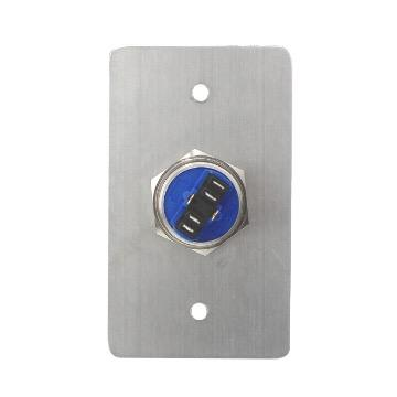 Waterproof SS304 Access Control Exit Button With LED Light 3