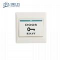 Plastic Door Exit Push Button For Access