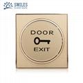 36V Plastic Exit Switch/Door Push Button