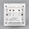 Insert Card to Gain Electric Power Switch For Hotel 3