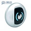 Hand Wave Sensor Button /Microwave
