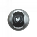 Hand Wave Sensor Button /Microwave Touchless Exit Switch  2