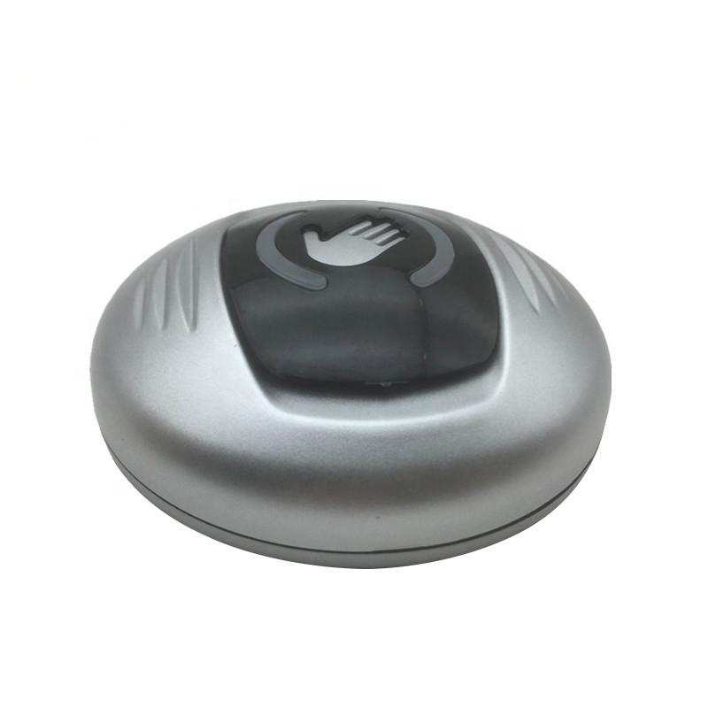 Hand Wave Sensor Button /Microwave Touchless Exit Switch  3