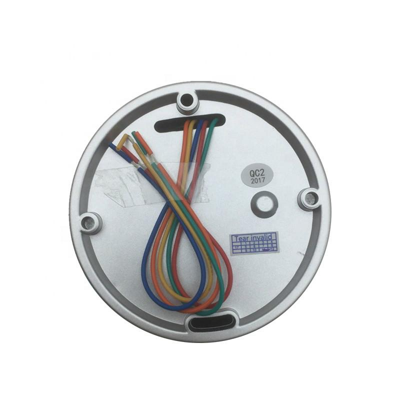 Hand Wave Sensor Button /Microwave Touchless Exit Switch  4
