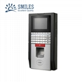Biometric Fingerprint Time Attendance With TCP/IP Function 1