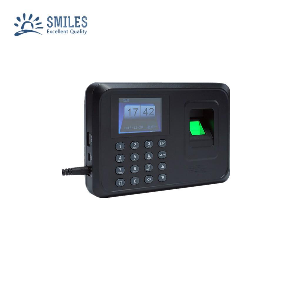 Biometric Fingerprint Access Control Support Offline Working With U Disk  1