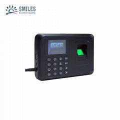 Biometric Fingerprint Access Control Support Offline Working With U Disk
